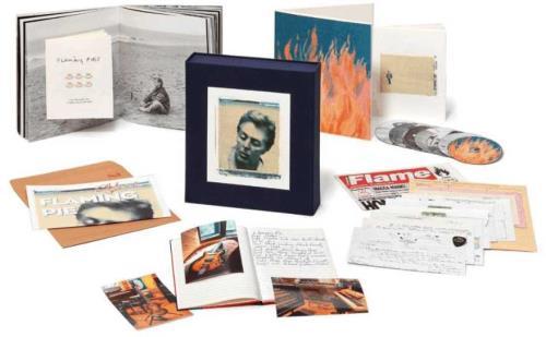 Paul McCartney and Wings Flaming Pie - 5CD+2DVD Deluxe Edition CD Album Box Set UK MCCDXFL749660