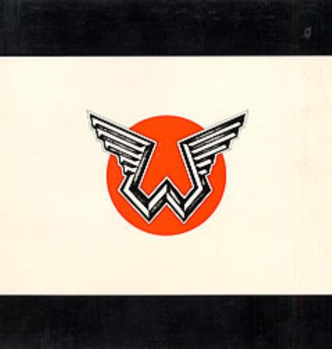Paul McCartney And Wings Japan Tour 1980