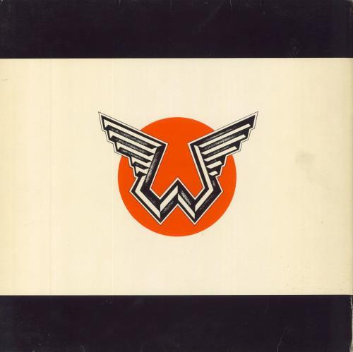 Paul McCartney and Wings Japan Tour 1980 tour programme Japanese MCCTRJA139959
