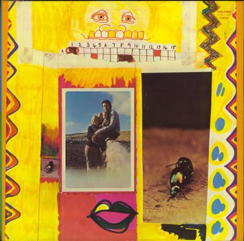 Paul McCartney and Wings Ram - 1st - F/L vinyl LP album (LP record) UK MCCLPRA700598