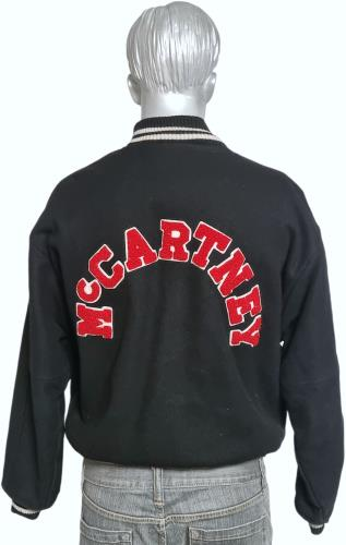 Paul McCartney and Wings The New World Tour - Large jacket US MCCJATH768497