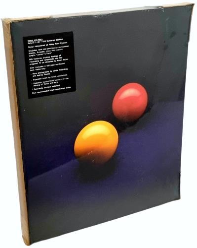 Paul McCartney and Wings Venus And Mars - Deluxe Edition - sealed CD Album Box Set UK MCCDXVE768283