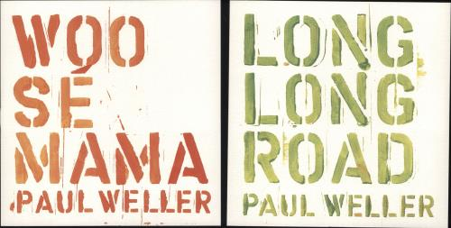 "Paul Weller A Kind Revolution - 10"" Boxset Vinyl Box Set UK WELVXAK733464"
