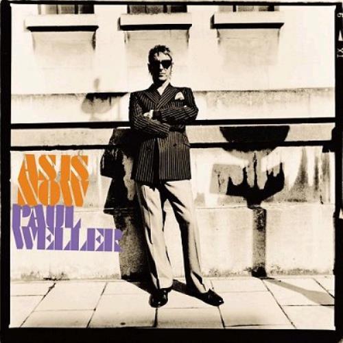 Paul Weller As Is Now 2-disc CD/DVD set UK WEL2DAS337904