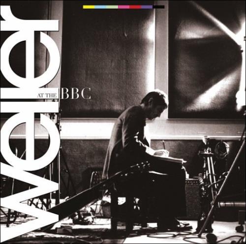 Paul Weller At The BBC 2 CD album set (Double CD) UK WEL2CAT451869