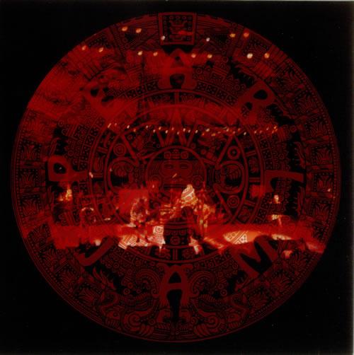 "Pearl Jam No Jeremy 10"" vinyl single (10"" record) US PJA10NO549673"