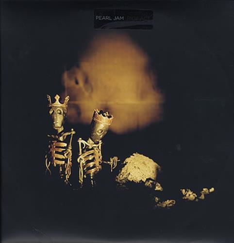 Pearl Jam Riot Act 2-LP vinyl record set (Double Album) US PJA2LRI362592