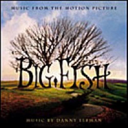 Pearl Jam The Big Fish CD album (CDLP) UK PJACDTH271120
