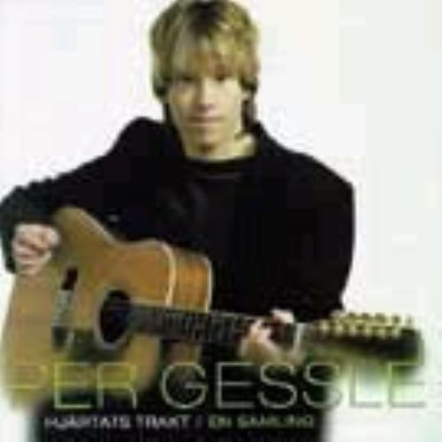 Per Gessle Hjartats Trakt CD album (CDLP) Dutch GESCDHJ107369