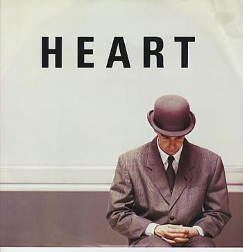 "Pet Shop Boys Heart 12"" vinyl single (12 inch record / Maxi-single) Australian PSB12HE73704"