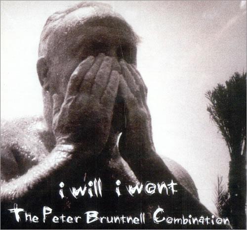 "Peter Bruntnell I Will I Wont CD single (CD5 / 5"") UK 0PBC5IW505346"