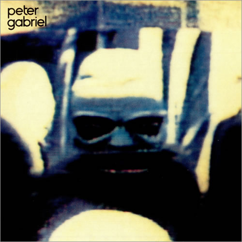 Peter Gabriel 1977-1986 Studio Albums UK 5-LP vinyl album