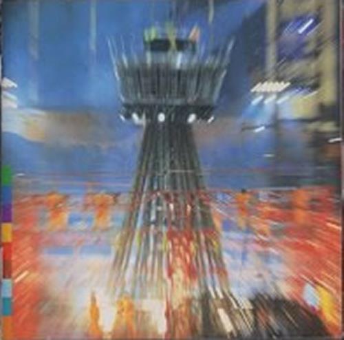 Peter Gabriel Ovo The Millennium Show 2 CD album set (Double CD) UK GAB2COV158600