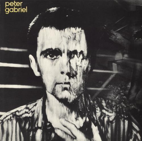 Peter Gabriel Peter Gabriel III vinyl LP album (LP record) UK GABLPPE391515