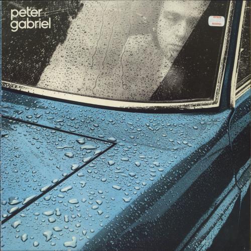 Peter Gabriel Peter Gabriel vinyl LP album (LP record) UK GABLPPE567700