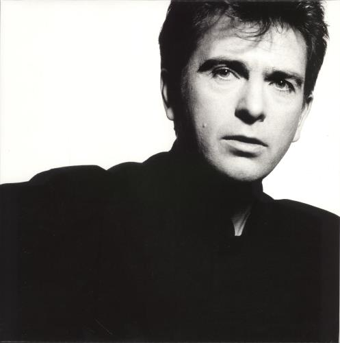 Peter Gabriel So - 180gm vinyl LP album (LP record) UK GABLPSO766646