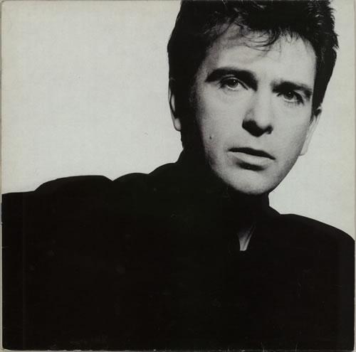 Peter Gabriel So - EX vinyl LP album (LP record) UK GABLPSO189570