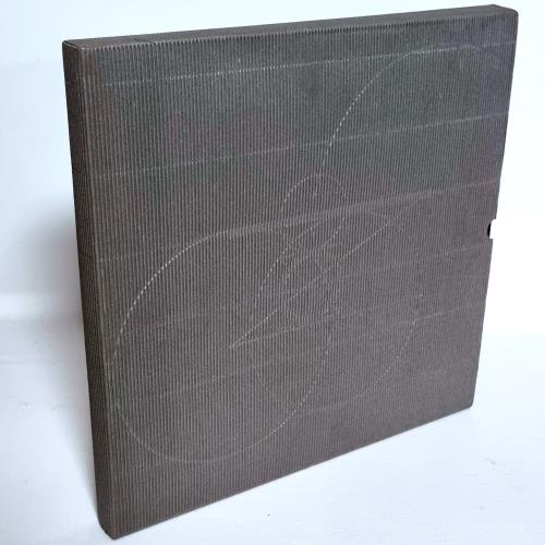 Pete Townshend Lifehouse Chronicles + Box CD Album Box Set UK TOWDXLI265555