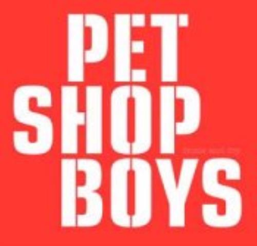 Pet Shop Boys Home and Dry DVD Single UK PSBDSHO209162