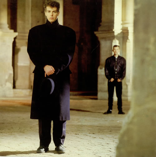 "Pet Shop Boys It's A Sin - Double Sleeve 12"" vinyl single (12 inch record / Maxi-single) UK PSB12IT04243"