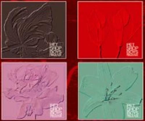 Pet Shop Boys Release 2 CD album set (Double CD) US PSB2CRE212424