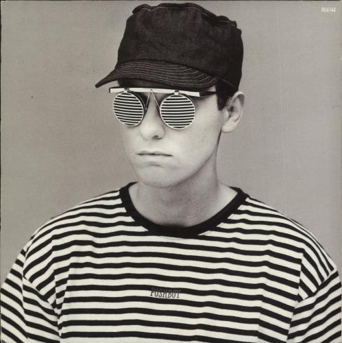 "Pet Shop Boys Suburbia - Double Pack / EX 7"" vinyl single (7 inch record) UK PSB07SU570592"