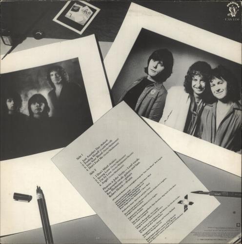 Phoenix (US) In Full View vinyl LP album (LP record) UK POXLPIN517063