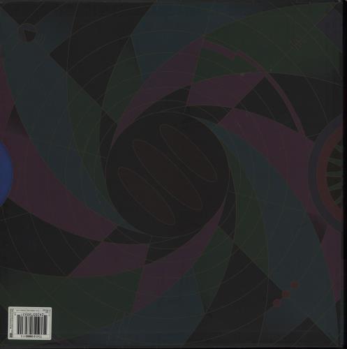 Pink Floyd '97 Vinyl Collection - 120g - EX Vinyl Box Set UK PINVXVI754524