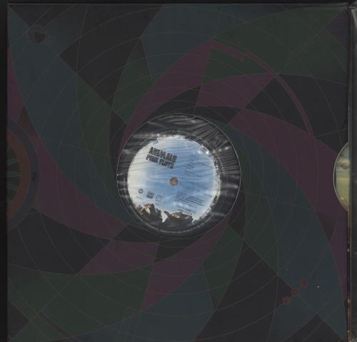 Pink Floyd '97 Vinyl Collection - 130g 1st Issue box set UK PINBXVI92225