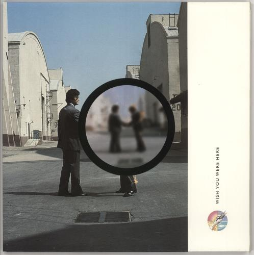 Pink Floyd '97 Vinyl Collection - 180 Gram box set UK PINBXVI721041