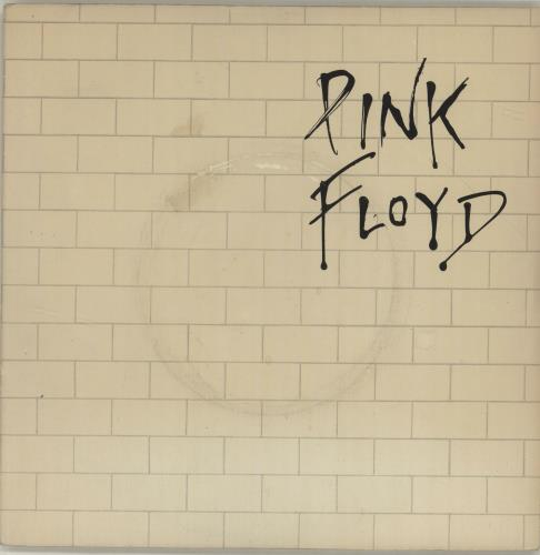 "Pink Floyd Another Brick In The Wall - P/S 7"" vinyl single (7 inch record) UK PIN07AN256046"