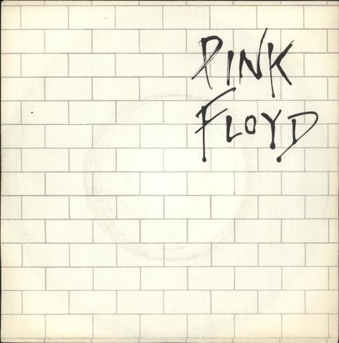 """Pink Floyd Another Brick In The Wall 7"""" vinyl single (7 inch record) Dutch PIN07AN725902"""