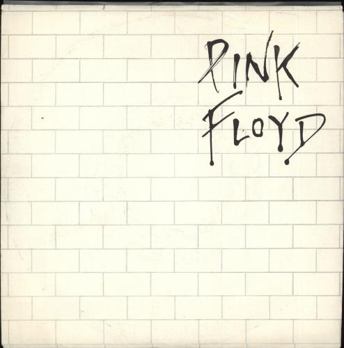 "Pink Floyd Another Brick In The Wall 7"" vinyl single (7 inch record) Italian PIN07AN725908"