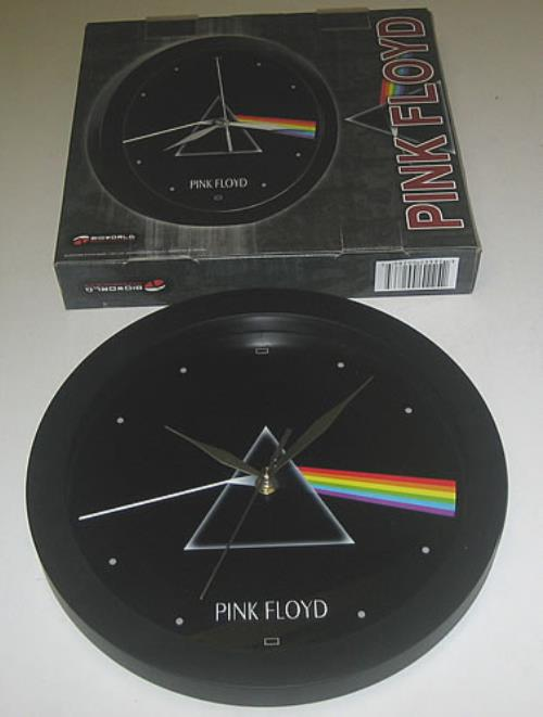 Pink Floyd Dark Side Of The Moon memorabilia UK PINMMDA330621