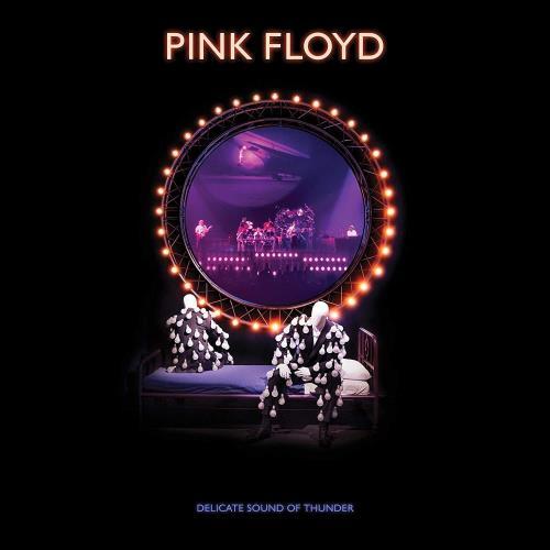 Pink Floyd Delicate Sound Of Thunder - 180 Gram - Sealed 3-LP vinyl record set (Triple Album) UK PIN3LDE756903
