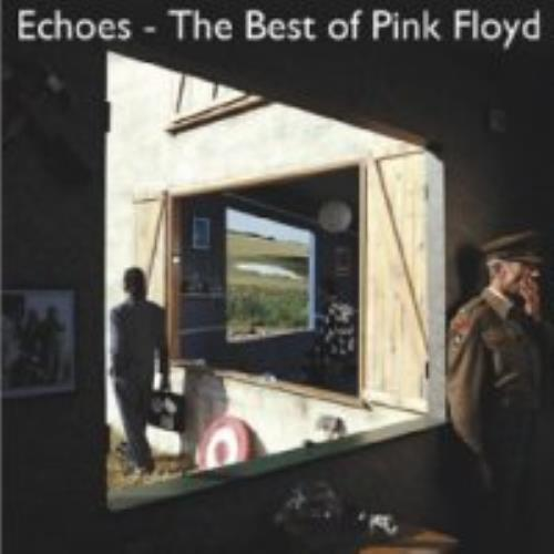Pink Floyd Echoes The Best Of... 2 CD album set (Double CD) UK PIN2CEC198332