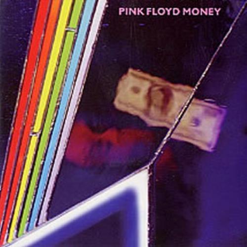 Pink Floyd Money - 30th Anniversary Edition US Promo super