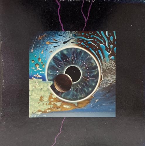 Pink Floyd Pulse - EX Vinyl Box Set UK PINVXPU307206