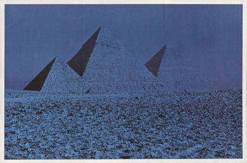Pink Floyd The Dark Side Of The Moon - 1st - Complete Stickered - EX vinyl LP album (LP record) UK PINLPTH673226