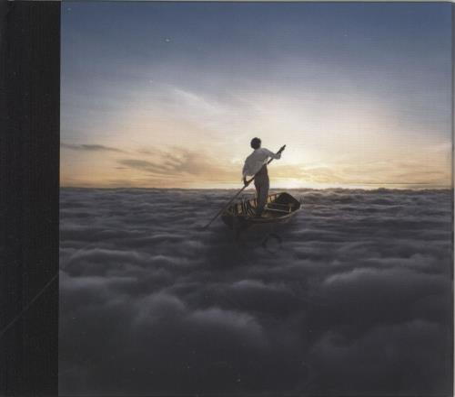 Pink Floyd The Endless River CD album (CDLP) UK PINCDTH690848