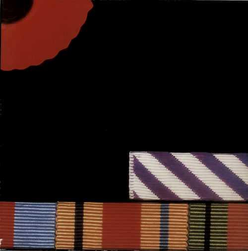 Pink Floyd The Final Cut - 2nd - EX vinyl LP album (LP record) UK PINLPTH581992