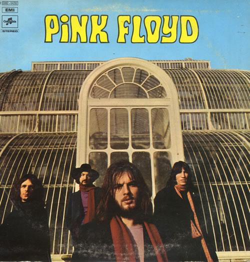 Pink Floyd The Piper At The Gates Of Dawn - VG+ vinyl LP album (LP record) Italian PINLPTH399383
