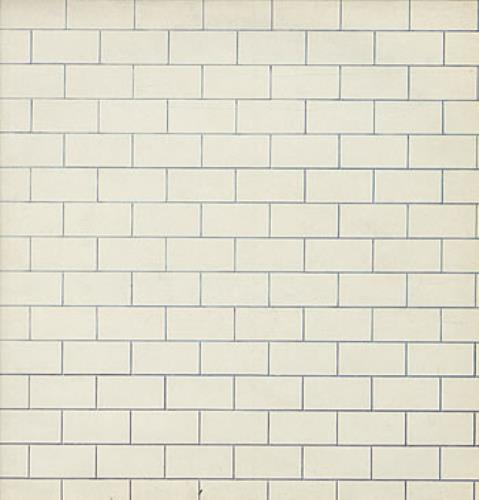 Pink Floyd The Wall - 1st 2-LP vinyl record set (Double Album) UK PIN2LTH173128