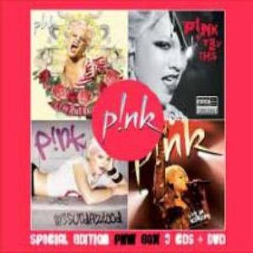 pink try album