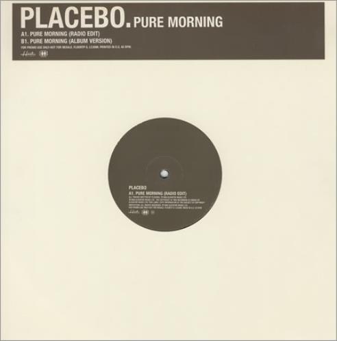 Placebo Pure Morning 12