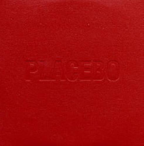 Placebo Sleeping With Ghosts CD album (CDLP) UK CEBCDSL240115