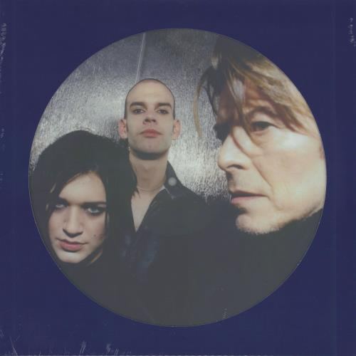 "Placebo Without You I'm Nothing - RSD17 - Sealed 12"" vinyl picture disc 12inch picture disc record UK CEB2PWI679276"