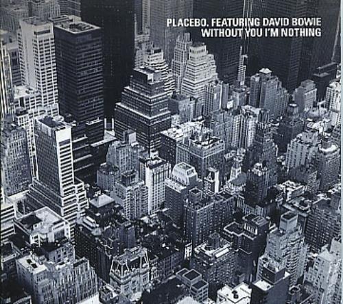 """Placebo Without You I'm Nothing CD single (CD5 / 5"""") UK CEBC5WI142757"""