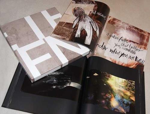 Porcupine Tree The Incident CD Album Box Set US PCUDXTH549879