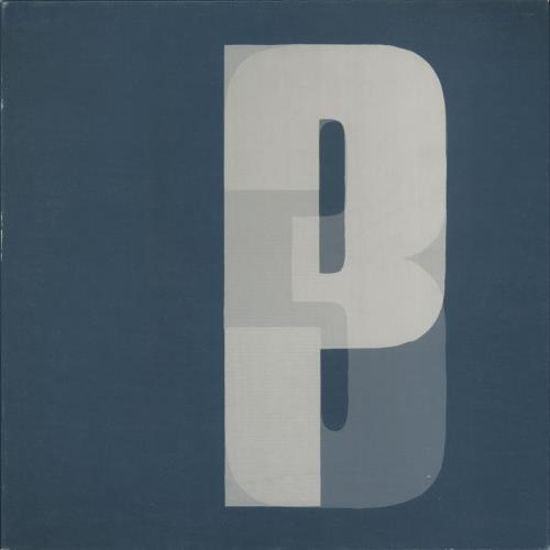 Portishead Third [Deluxe Boxset] Vinyl Box Set UK PSHVXTH607042